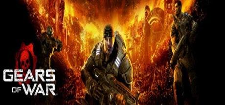 Gears Of War Download game