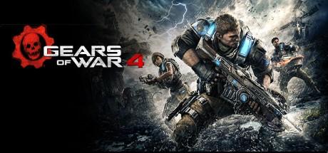 Gears Of War 4 Download game
