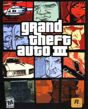 Grand Theft Auto III Free Download game