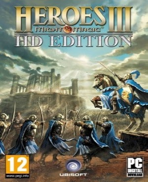 Heroes of Might & Magic III HD Edition Free Download game