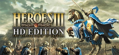 Heroes of Might & Magic III HD Edition Download game