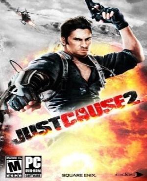 Just Cause 2 Free Download game