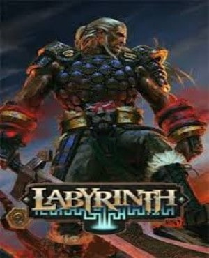 Labyrinth Free Download game