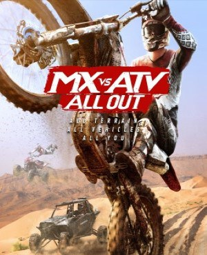 MX vs ATV All Out Free Download game