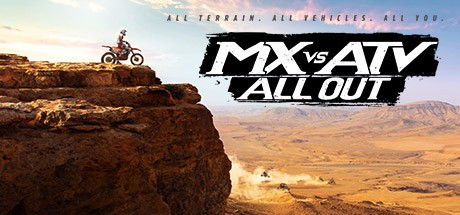 MX vs ATV All Out Download game