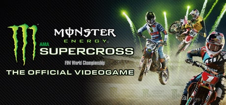 Monster Energy Supercross Download game