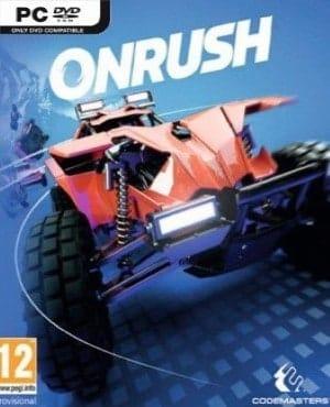 OnRush Free Download game