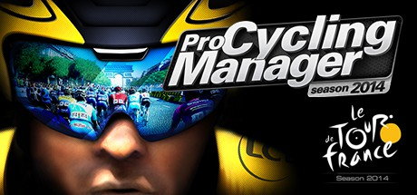 Pro Cycling Manager 2014 Free Download game