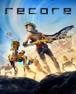 ReCore Free Download game