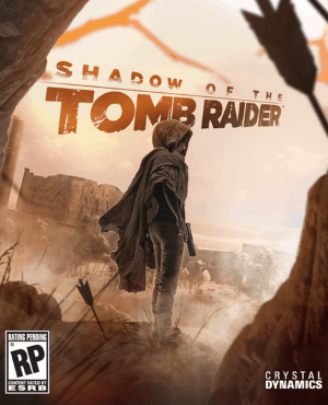 Shadow of the Tomb Raider Free Download game