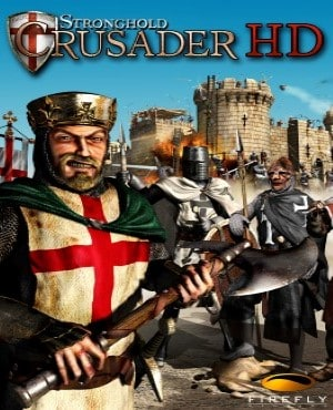 Stronghold Crusader HD Free Download game