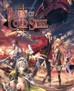 The Legend of Heroes Trails of Cold Steel II Free Download game