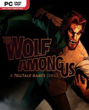 The Wolf Among Us Free Download game