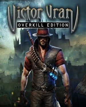 Victor Vran Overkill Edition Free Download game