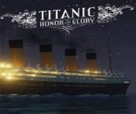 Titanic Honor And Glory PC Game Download