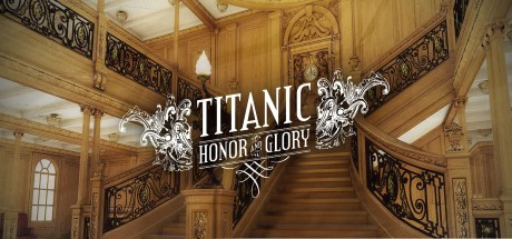 Titanic Honor And Glory Free Download game