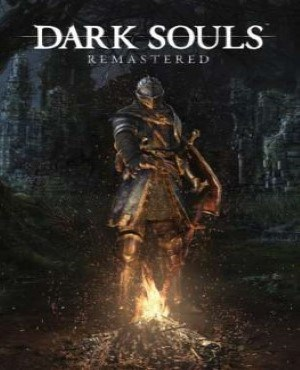 Dark Souls Remastered Free Download game