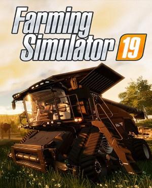 Farming Simulator 19 Free Download game