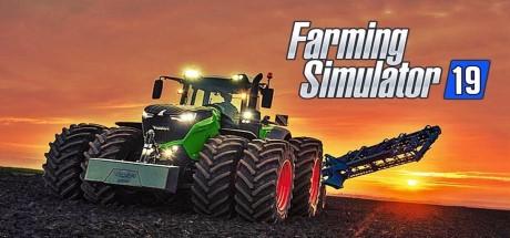 Farming Simulator 19 Download game