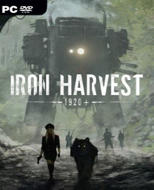 Iron Harvest Free Download game