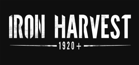 Iron Harvest Download game