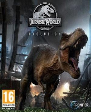 Jurassic World Evolution Free Download game