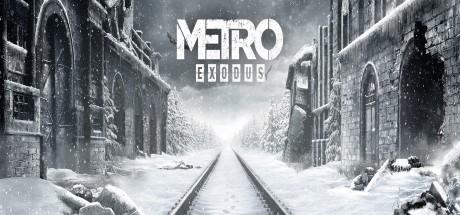 Metro Exodus Download game