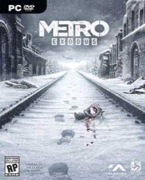 Metro Exodus Free Download game
