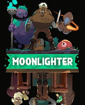 Moonlighter Free Download game