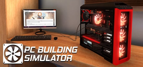 PC Building Simulator Download game