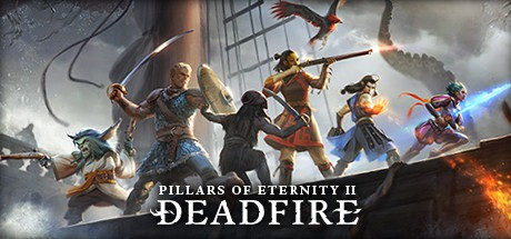 Pillars of Eternity II Deadfire Download game