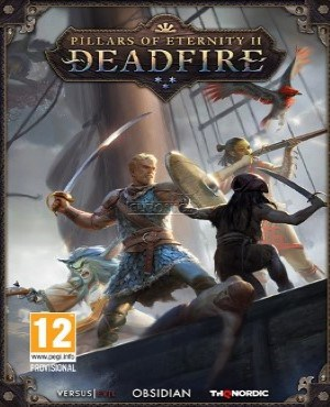 Pillars of Eternity II Deadfire Free Download game