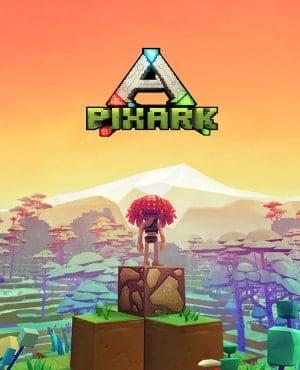 PixARK Free Download game