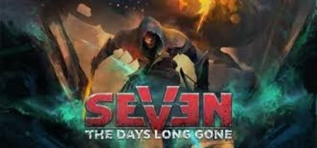 Seven The Days Long Gone Download game