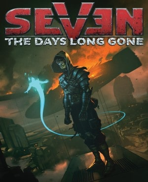 Seven The Days Long Gone Free Download game
