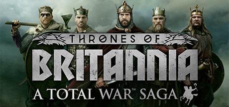Total War Saga Thrones of Britannia Download game