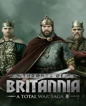 Total War Saga Thrones of Britannia Free Download game