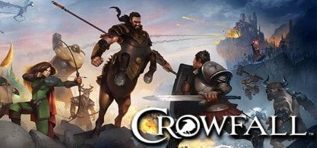 Crowfall Free pc game download
