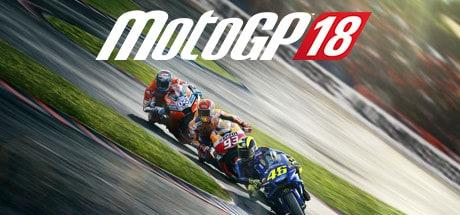 MotoGP 18 Free pc game download