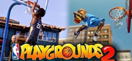 NBA Playgrounds 2 Free pc game download