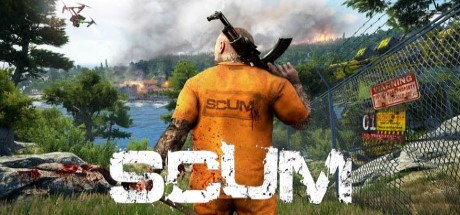 SCUM Free pc game download