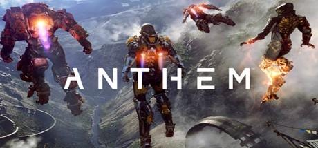 Anthem Free pc game download