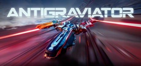 Antigraviator Free pc game download