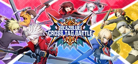 BlazBlue Cross Tag Battle Free pc game download