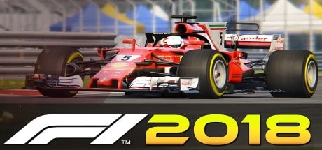 F1 2018 Free pc game download