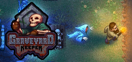 Graveyard Keeper Free pc game download