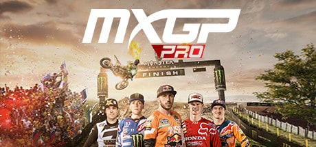 MXGP PRO Free pc game download
