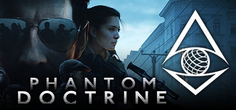 Phantom Doctrine Free pc game download
