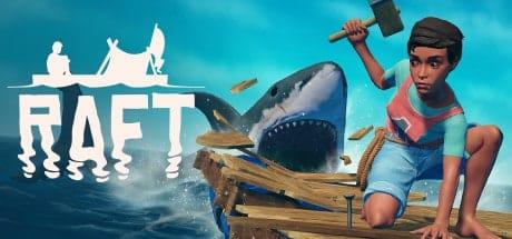 Raft Free pc game download