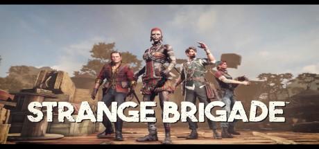Strange Brigade Free pc game download